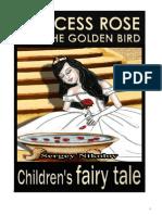 Princess Rose and the Golden Bird(1)