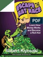 Escape the Rat Race 2014
