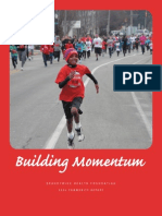 Brandywine Health Foundation 2014 Community Report