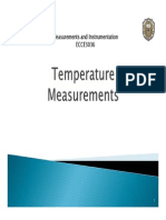 Temperature Measurement