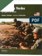 Los Boinas Verdes en la guerra de Vietnam.pdf