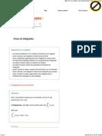 Intégrales et aires en Terminale S.pdf