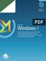 Excerto e Book CA Windows8