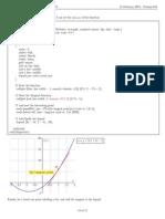 Graph Plotting Tutorial 19