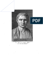 La Poética Aristóteles