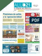 Revista Salud 21 Nº145