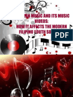 MODERN MUSIC AND ITS MUSIC VIDEOS.ppt