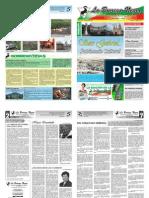 La Borrega Negra Publicación Diciembre 2014