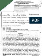 Abduction Mutilation Autopsy Report