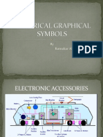 Electrical Graphical Symbols