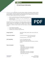 Synchrotech E-series Data Sheet