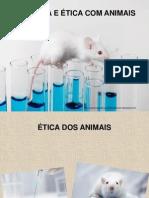 Ética Dos Animais