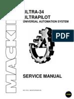 Mackie-Ultra34 UltraPilot Mix
