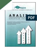 Analiza Rapoartelor Financiare - Carte.[Conspecte.md]