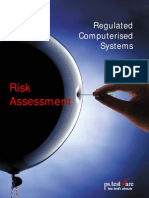 WP Risk Assessment 22112005