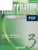 Interchange 3rd Ed Workbook 3a 2