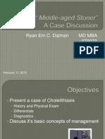Case+Presentation+-+cholelithiasis.pptx