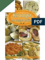 Kuvar Krumpir Na Razne Nacine