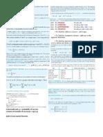 Eecs 203 Sheet 3