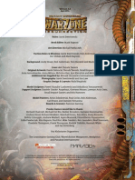 Warzone Rules 1.2