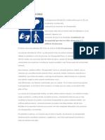 Discapacidad en Chile