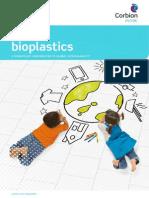 Corbionpurac Bioplastics Brochure