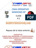 Clase2 Sistema Operativo