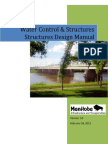 Water Control and Structure