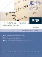Electrical Engineering Problems & Solutions