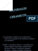 Ceramic Os