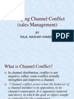 Managing Conflict a chapter