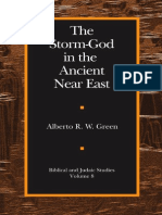 The Storm-God