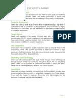 green leaf business plan