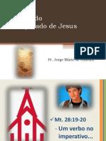 1-Marcas Do Discipulado de Jesus - ANCIÃOS