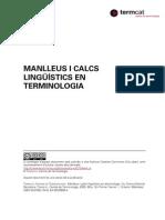 Manlleus i Calcs