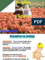 Disciplina Con Amor y Límites