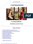 [Jacques Maritain] Art and Scholasticism(BookZZ.org)