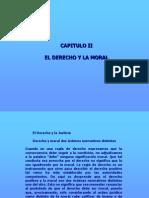 Diapositivas Der y Moral Kelsen