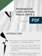 Programación Lógica en Visual Prolog