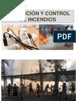 Sem-06 a Prl Prevención y Control de Incendios
