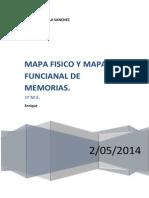 Mapa Funcional
