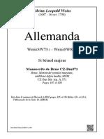 CZBm371 140 Weiss Allemande ((SI b M))-0