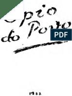 Fulton Sheen Opio Do Povo Livro 1953