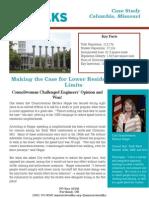 Columbia Case Study