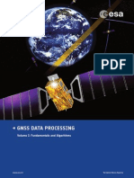 Esa Gnss-book Tm-23 Vol i