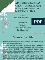 Kayu Pulp