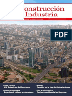 Construccion e Industria
