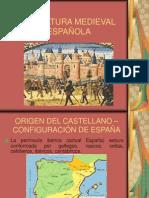Literatura Medieval Española