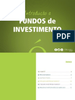 eBook Órama Introdução a Fundos de Investimento