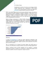 Escritório de Projetos - Revista Mundo Project